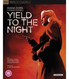 Yield to the Night (1956) Blu-ray