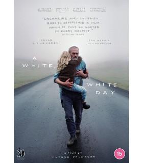 A White, White Day (2019) DVD