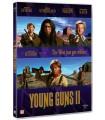 Young Guns II (1990) DVD