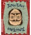 Topsy-Turvy (1999) Blu-ray