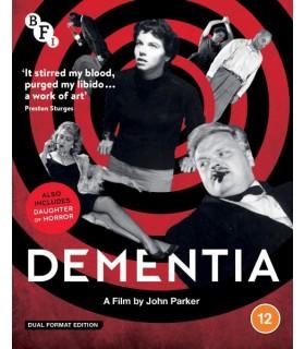 Dementia (1955) (Blu-ray + DVD)