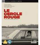 Le Cercle Rouge (1970) Blu-ray