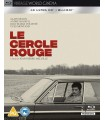 Le Cercle Rouge (1970) (4K UHD + Blu-ray) 25.11.