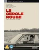 Le Cercle Rouge (1970) DVD