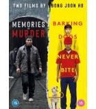 Memories Of Murder / Barking Dogs Never Bite (2000 - 2003) (2 DVD)