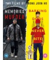 Memories Of Murder / Barking Dogs Never Bite (2000 - 2003) (2 Blu-ray) 25.11.