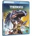 Tremors: Shrieker Island (2020) Blu-ray 16.11.