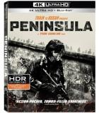 Train to Busan Presents Peninsula (2020) (4K UHD)