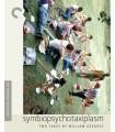 Symbiopsychotaxiplasm: Take One & 2 1/2 (1968 - 2005) Blu-ray 16.12.
