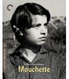 Mouchette (1967) Blu-ray 16.12.