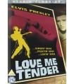 Love Me Tender (1956) DVD