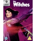 The Witches (1990) DVD