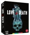 Love & Death - Jörg Buttgereit Collection (4 Blu-ray)