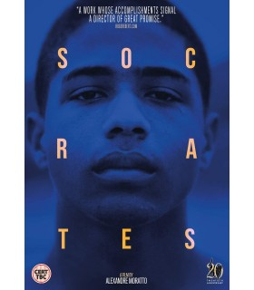 Socrates (2018) DVD