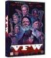 VFW (2019) DVD