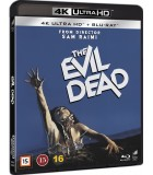 The Evil Dead (1981) (4K UHD + Blu-ray)