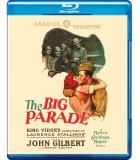 The Big Parade (1925) Blu-ray
