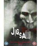 Jigsaw (2017) DVD