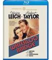 Waterloo Bridge (1940) Blu-ray