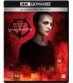 V for Vendetta (2005) (4K UHD + Blu-ray)