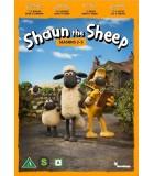 Shaun the Sheep - Seasons 2-5 (2006 - 2016) (6 DVD)