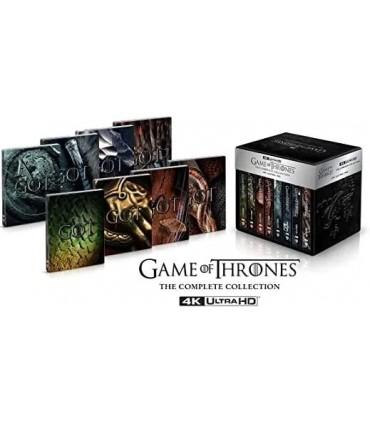 Game Of Thrones Kaudet