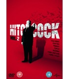 Hitchcock - Collection Vol 2. (7 DVD)