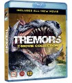 Tremors - Movie Collection (7 Blu-ray)