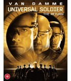 Universal Soldier: The Return (1999) Blu-ray