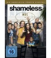 Shameless (US) - Series 5. (3 DVD)