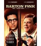 Barton Fink (1991) DVD
