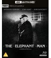 The Elephant Man (1980) (4K UHD + Blu-ray)