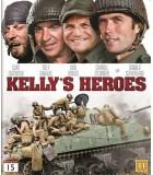 Kellyn sankarit (1970) Blu-ray