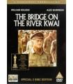 The Bridge on the River Kwai (1957) (2 DVD)