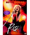 The Rose (1979) DVD