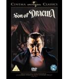Son Of Dracula (1943) DVD