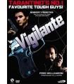 Vigilante (1983) DVD