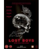 Lost Boys (2020) DVD