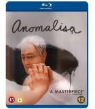 Anomalisa (2015) Blu-ray