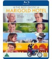 The Best Exotic Marigold Hotel (2011) Blu-ray