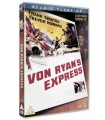 Von Ryan's Express (1965) DVD