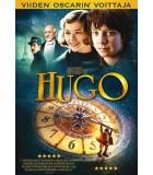 Hugo (2011) DVD