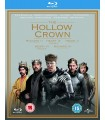 The Hollow Crown / The Wars Of The Roses - Complete Collection (6 Blu-ray)