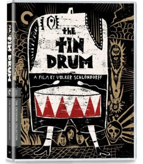 The Tin Drum (1979) Blu-ray 20.1.