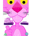 The Pink Panther - Cartoon Collection  (4 DVD)