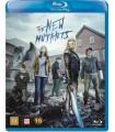 The New Mutants (2020) Blu-ray
