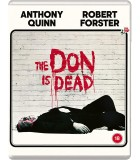 The Don Is Dead (1973) Blu-ray