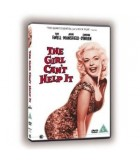 The Girl Can't Help It (1956) DVD