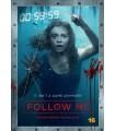 Follow Me (2020) DVD