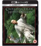 Crouching Tiger Hidden Dragon (2000) (4K UHD + Blu-ray)